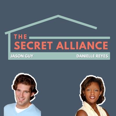 The Secret Alliance:Alliance Productions