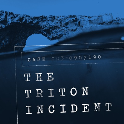The Triton Incident:Archiact