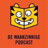 Trailer De Waanzinnige Podcast