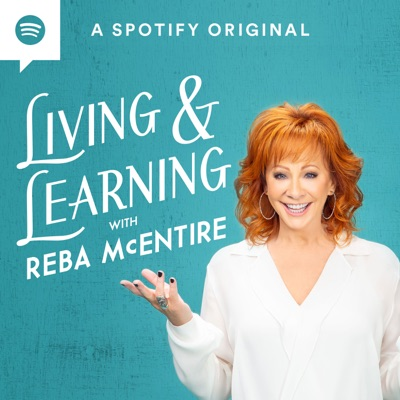 Living & Learning with Reba McEntire:Spotify Studios