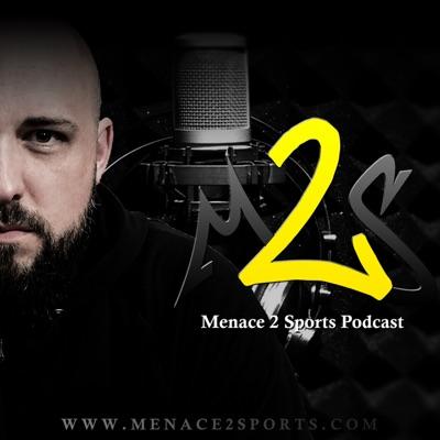 Menace 2 Sports with Zach Smith