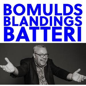 Bomulds Blandings Batteri
