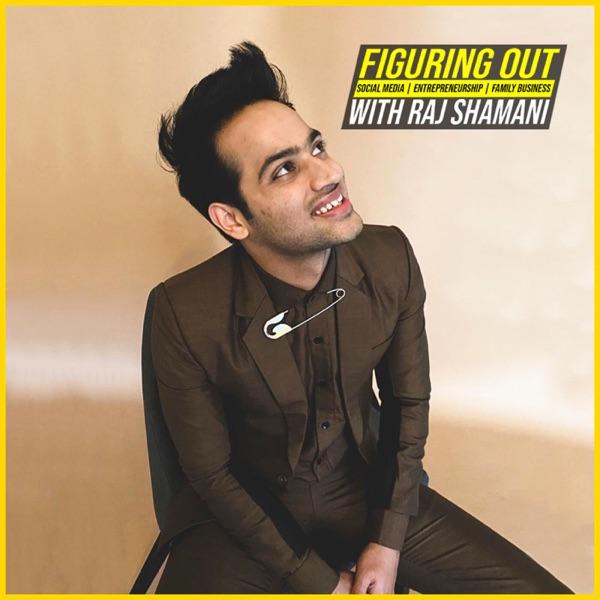 Raj Shamani - Figuring Out