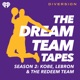 The Dream Team Tapes: Kobe, LeBron & The Redeem Team