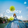 Quincy Podcast artwork