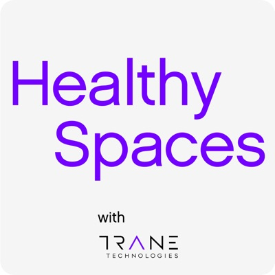 Healthy Spaces:Trane Technologies