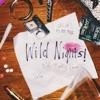 Wild Nights with Rocky Powell artwork