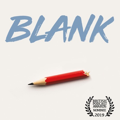Blank Podcast with Giles Paley-Phillips & Jim Daly:Blank Podcast