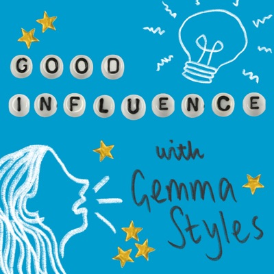 Good Influence with Gemma Styles:Global