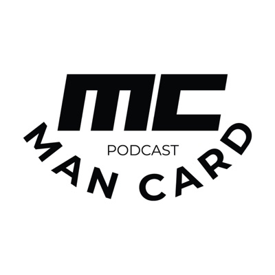 The Man Card Podcast:No Windy Sleeves