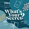 What's Your Secret artwork