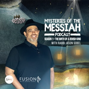 Mysteries of the Messiah