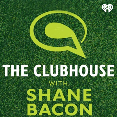 The Clubhouse with Shane Bacon:iHeartRadio