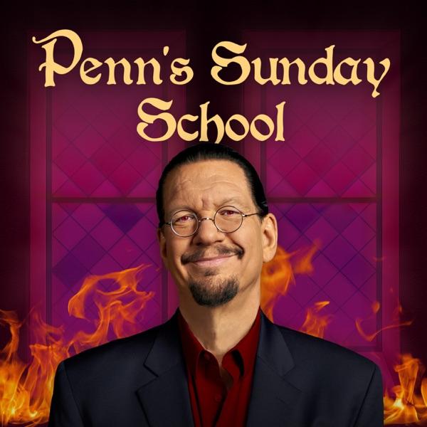 Penn's Sunday School image