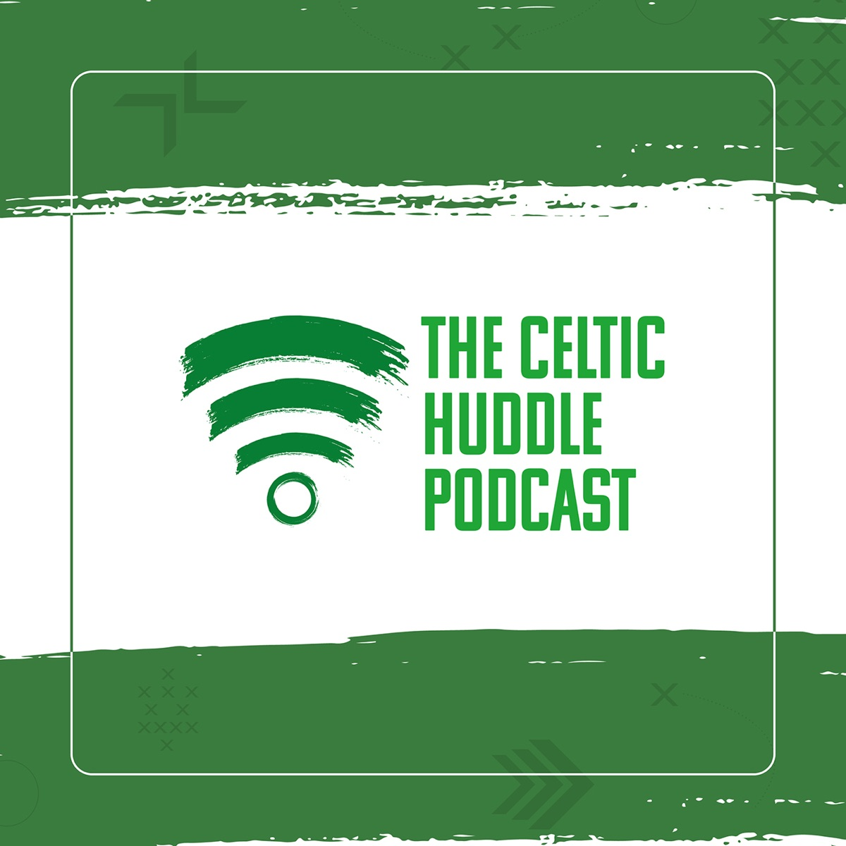 Episode 9 - The Celtic Huddle in association with 1st Star