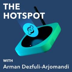 The Hotspot - Helium Network & Blockchain Podcast