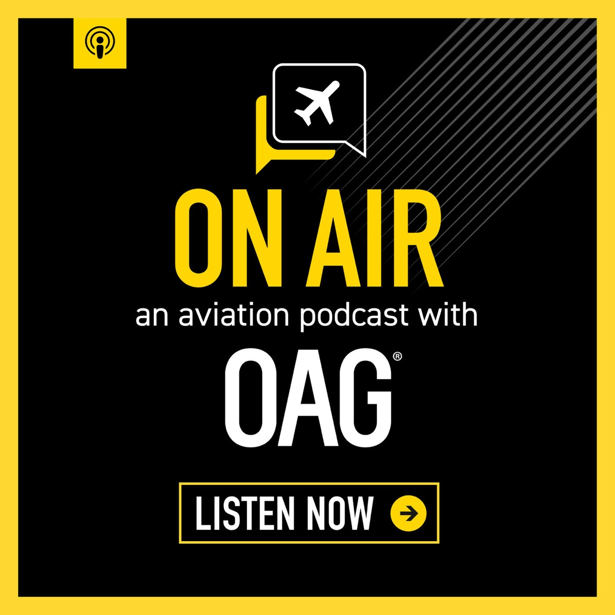 On Air: An Aviation Podcast with OAG