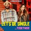 Let's Be Single Together with Big Al artwork