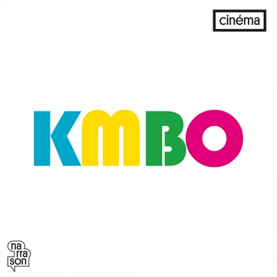 KMBO Podcast Cinema