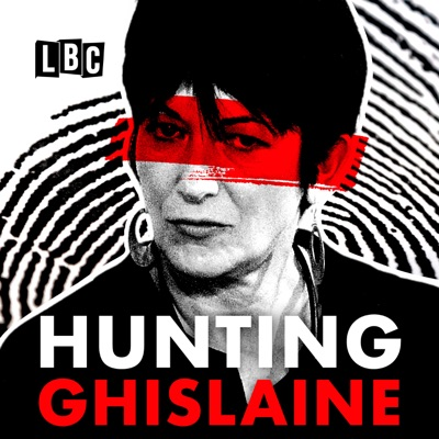 Hunting Ghislaine with John Sweeney:LBC