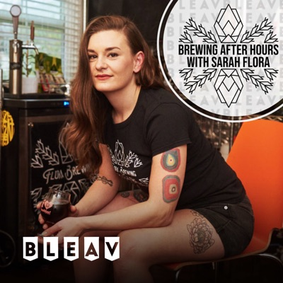 Brewing After Hours with Sarah Flora