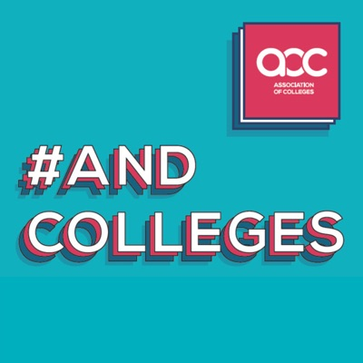 #AndColleges