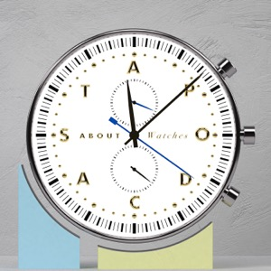 A Podcast About Watches