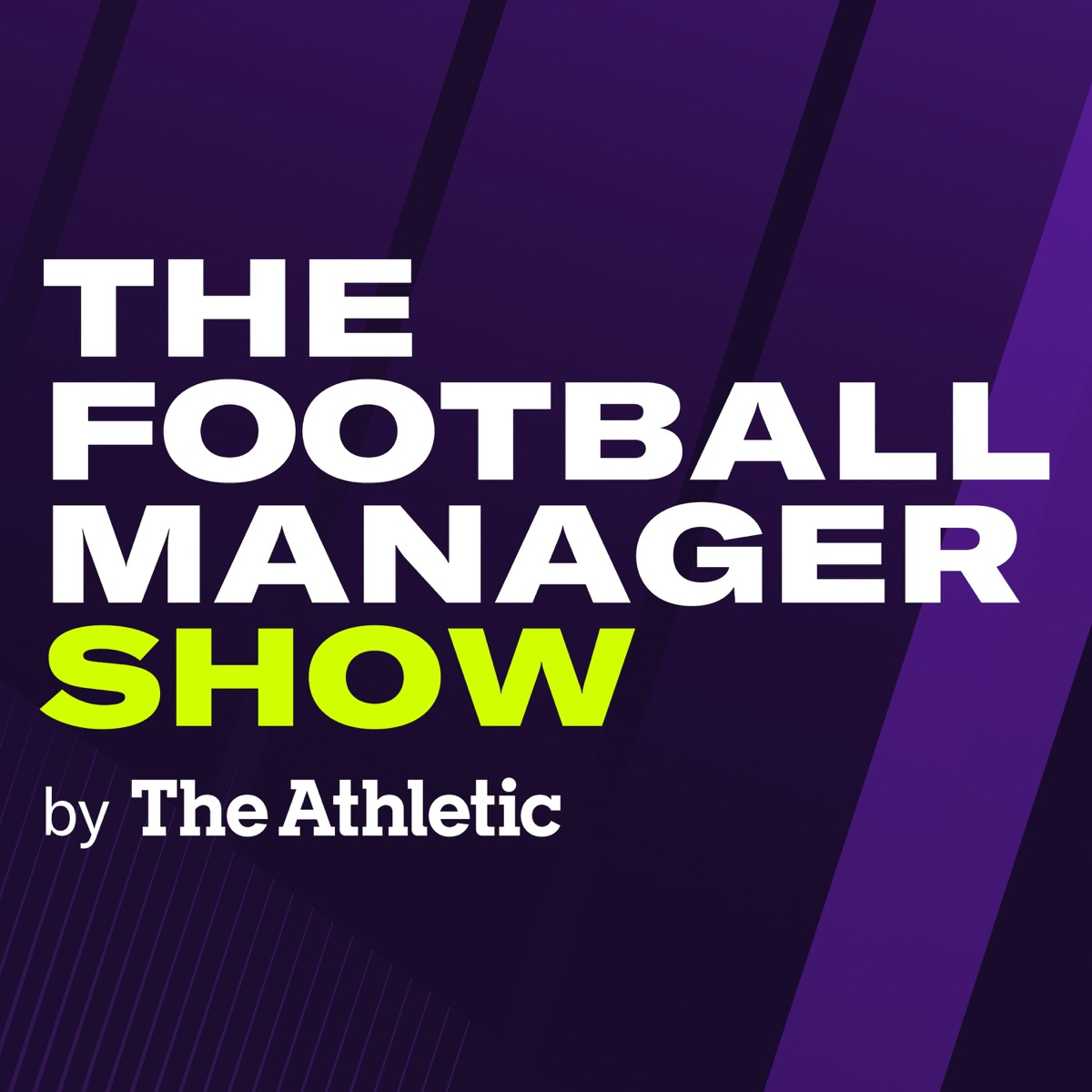 Episode Nine: FM Challenge: Marine vs Tottenham