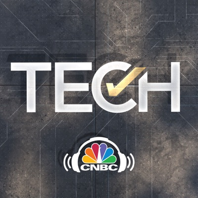 TechCheck:CNBC