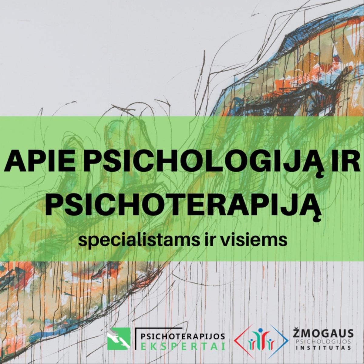 Psichoterapijos ekspertai - Žmogaus institutas
