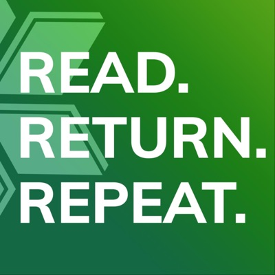 Read. Return. Repeat. : A ReadICT Podcast