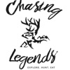 Chasing Legends Outdoors Podcast artwork