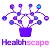 Healthscape artwork