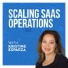 Scaling SaaS Operations artwork