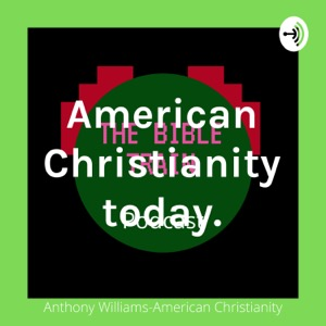 American Christianity today.