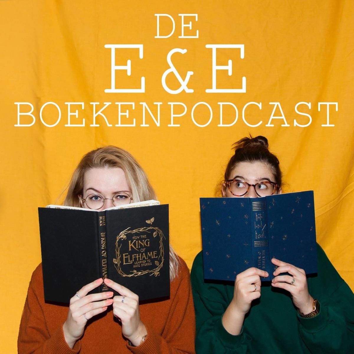 De E&E BoekenPodcast