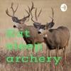 Eat, Sleep, Archery  artwork