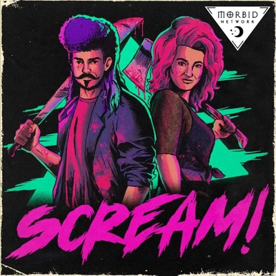 Scream!:Caleb & Alaina | Morbid Network