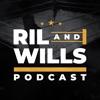 RIL & WILLS: The Podcast artwork