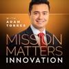 Mission Matters Innovation artwork