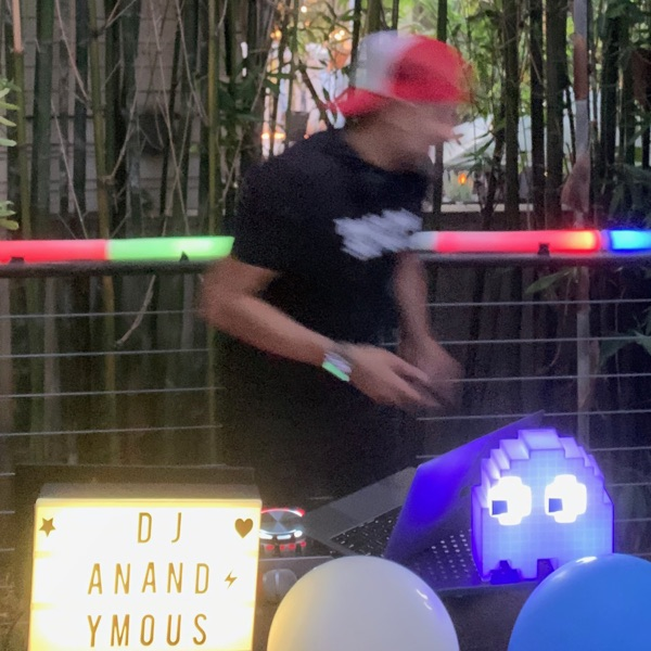 DJ Anandymous