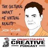 Jesse Schell | The Cultural Impact of Virtual Reality
