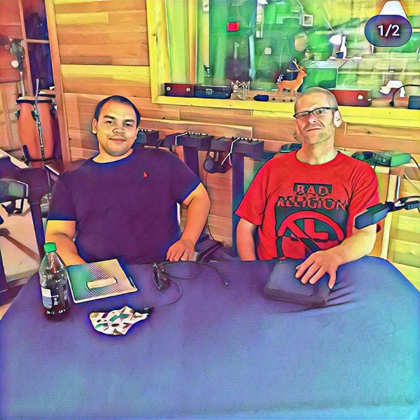 The Weekend Show With Mediumjay & XLG