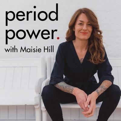 Period Power:Maisie Hill