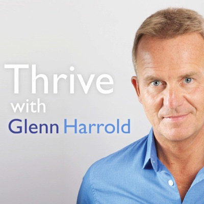 Thrive 006 - Conscious Relationships with Nicola Harrold