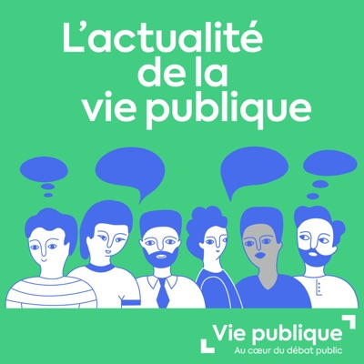 L'actualité de la vie publique:Vie-publique.fr