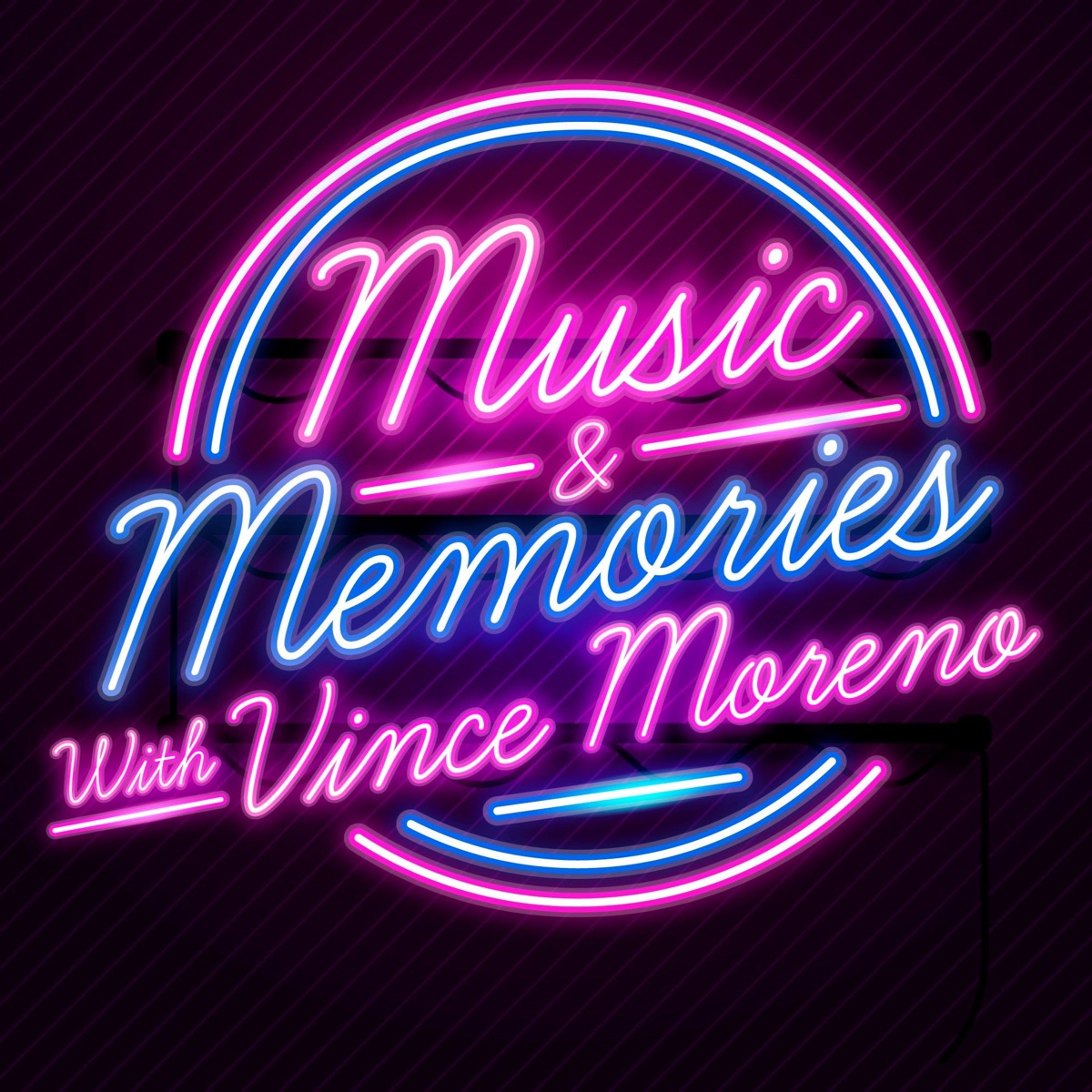 Music & Memories Podcast