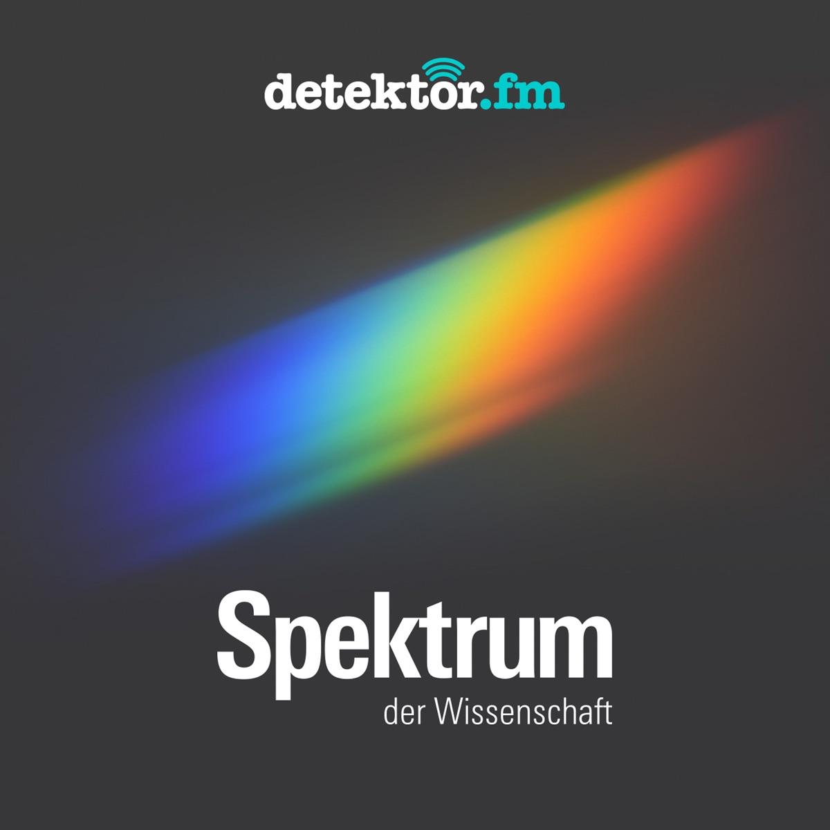 Spektrum der Wissenschaft – Der Podcast