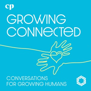 Growing Connected with Dr. Jeffrey and Amy Olrick