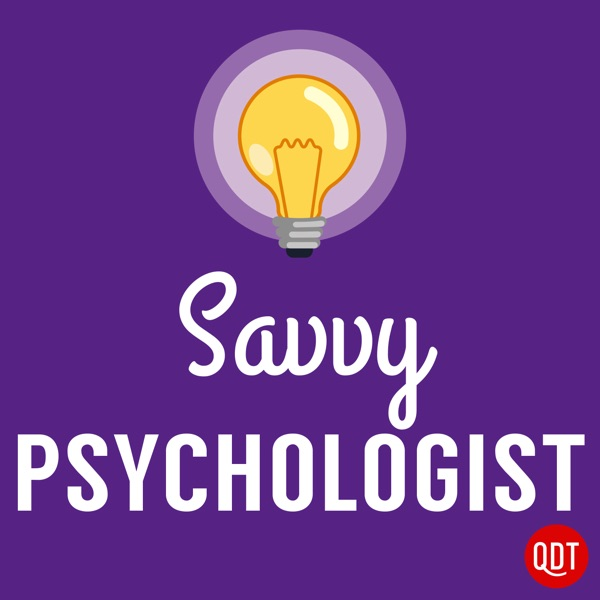 List item The Savvy Psychologist's Quick and Dirty Tips for Better Mental Health image